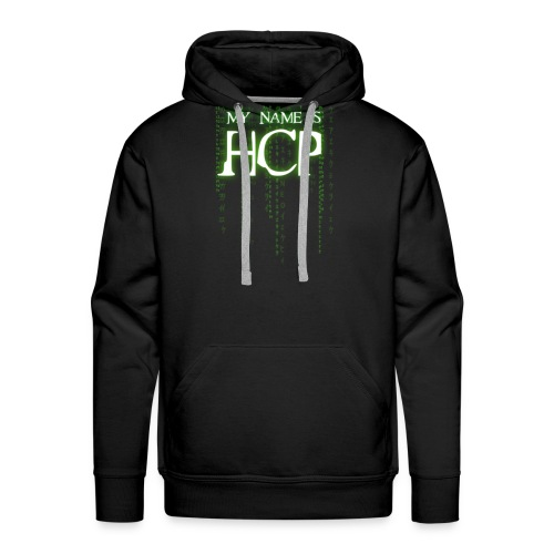 SAP HCP NEO - Jam Band 2016 Barcelona Edition - Men's Premium Hoodie