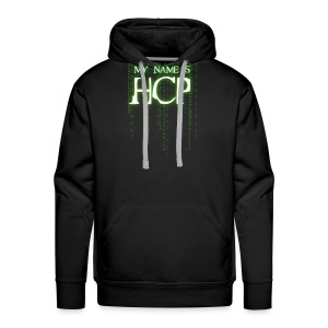 SAP HCP NEO - Jam Band 2016 Barcelona Edition - Men's Premium Hoodie
