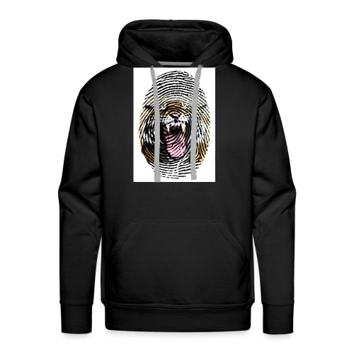 new_breed - Men's Premium Hoodie