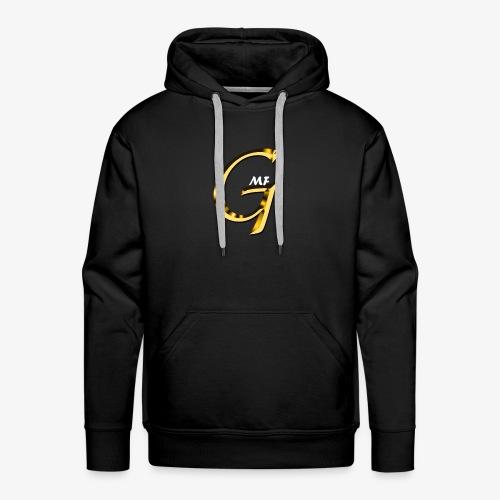 GMF Logo - Men's Premium Hoodie