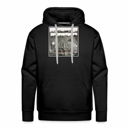 Jawscotton picker album cover - Men's Premium Hoodie