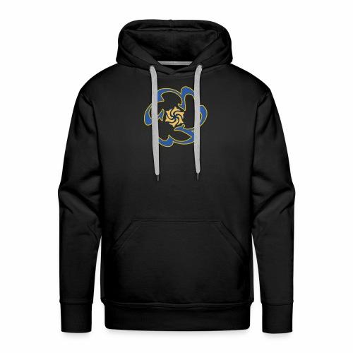 Spirit flower - Men's Premium Hoodie