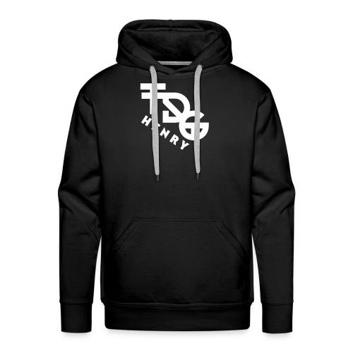 TDG Logo - Men's Premium Hoodie