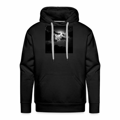 Dark Sunrise - Men's Premium Hoodie