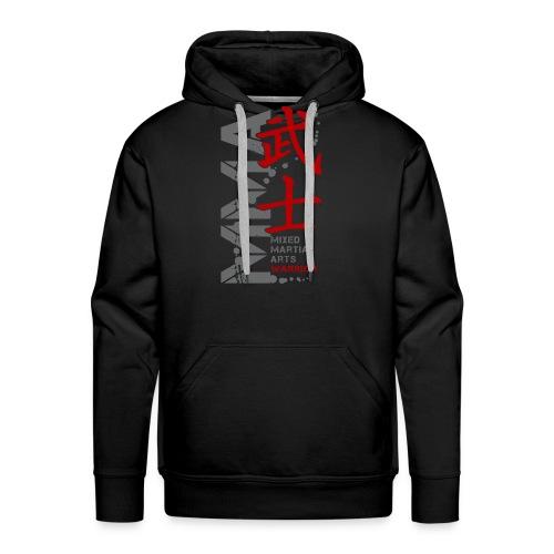 MMA WARRIOR - Men's Premium Hoodie