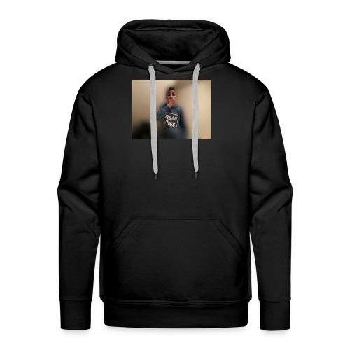 Mens hoodies buzzler - Men's Premium Hoodie
