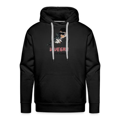 vivegam2 - Men's Premium Hoodie