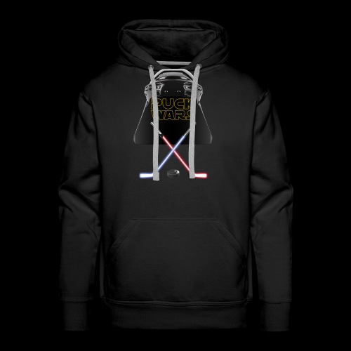 PUCK WARS - Empire - Men's Premium Hoodie