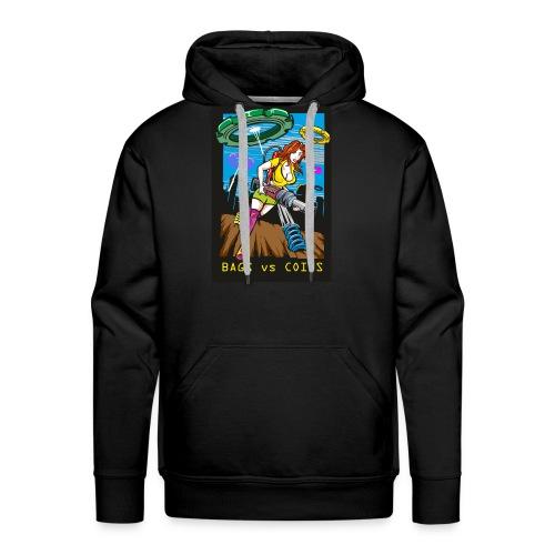 BVGSVSCOILS - Men's Premium Hoodie