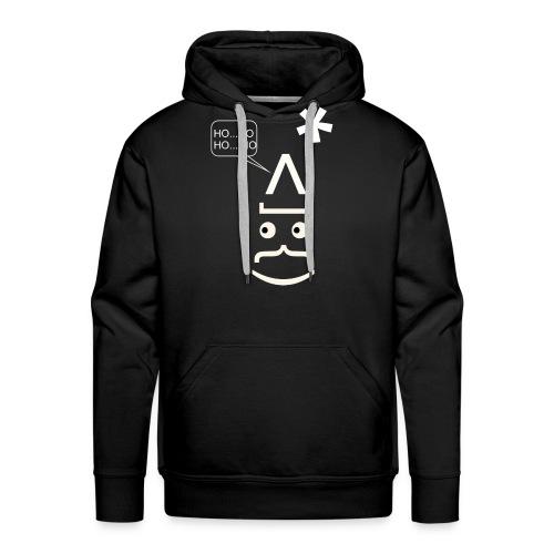 SANTA - Men's Premium Hoodie