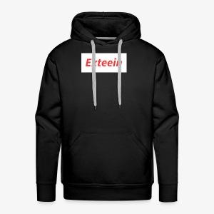 exteein - Men's Premium Hoodie