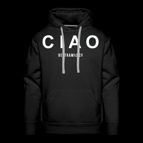 CIAO - Men's Premium Hoodie