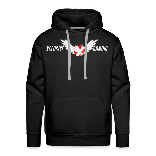 Xclusive Gaming 2 collection - Men's Premium Hoodie