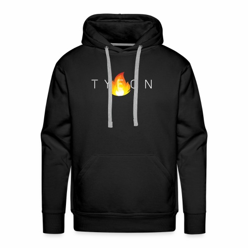 TYEON - Clothing - Men's Premium Hoodie