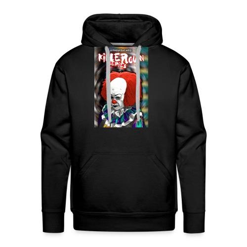 clown series - Men's Premium Hoodie