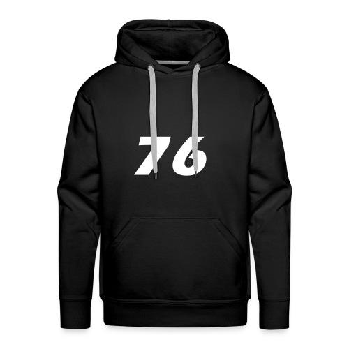 Rainfall 76 - Men's Premium Hoodie