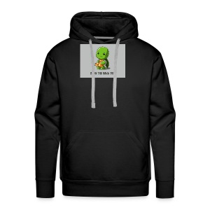 Ninja Diet - Men's Premium Hoodie