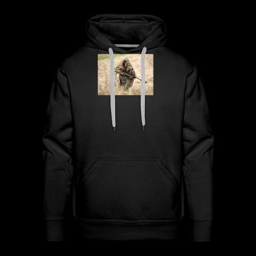 XxDemolisher123xX Hoodie - Men's Premium Hoodie