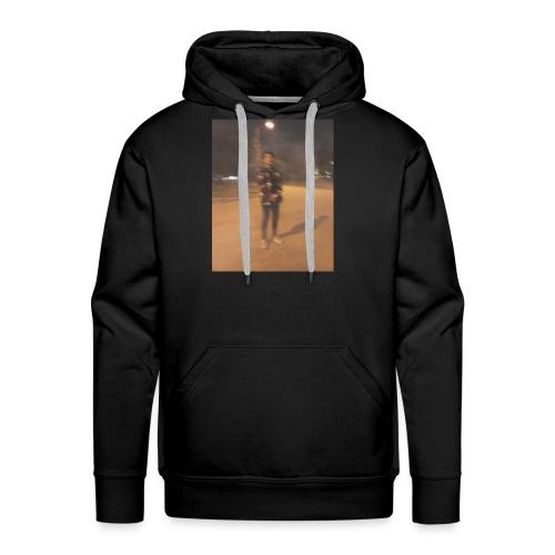 blurry picture merch - Men's Premium Hoodie