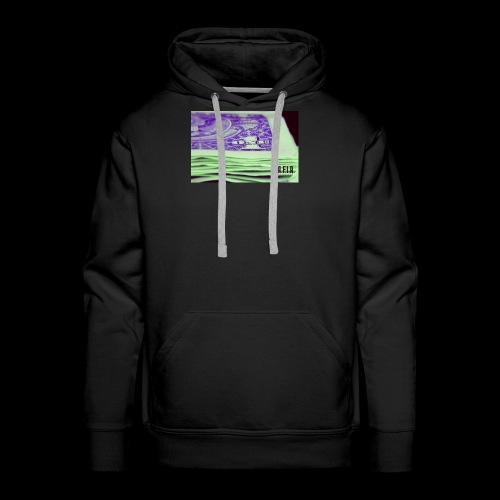 Another day another dollar MAFIA - Men's Premium Hoodie
