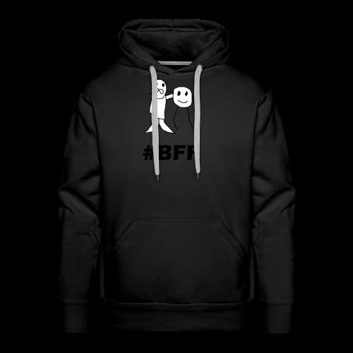#BFF - Men's Premium Hoodie