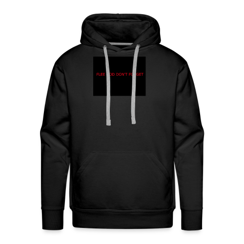 FLEE GOD - Men's Premium Hoodie