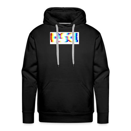 Deathstreakgaming logo - Men's Premium Hoodie