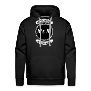 NEW Itty Bitty Whores Merch!! LIMITED TIME ONLY - Men's Premium Hoodie