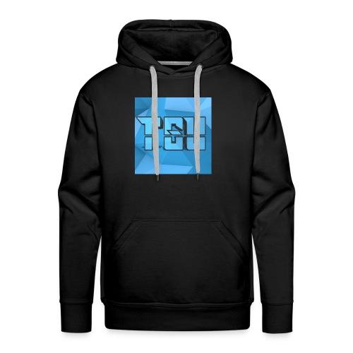logo 2 - Men's Premium Hoodie