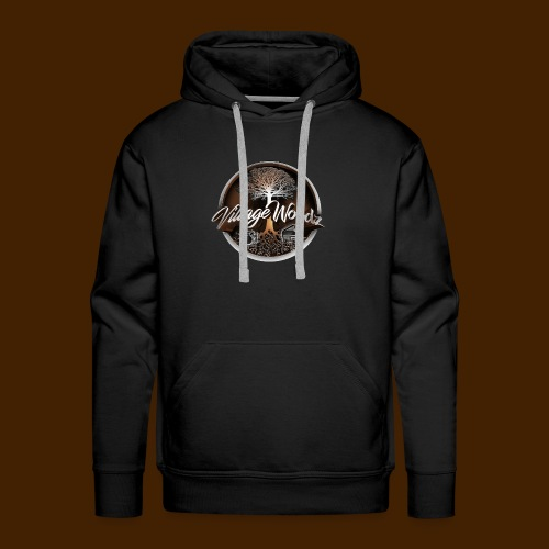 Village Woodz - Men's Premium Hoodie