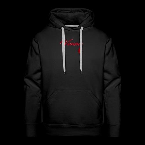 vonno - Men's Premium Hoodie