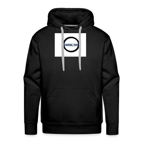 channel - Men's Premium Hoodie