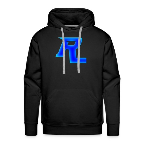 The official RevenG92 R - Men's Premium Hoodie