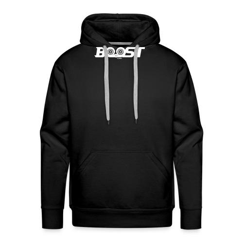 Boost - Men's Premium Hoodie