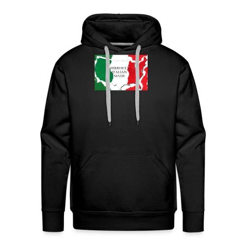 ferrucci italy - Men's Premium Hoodie