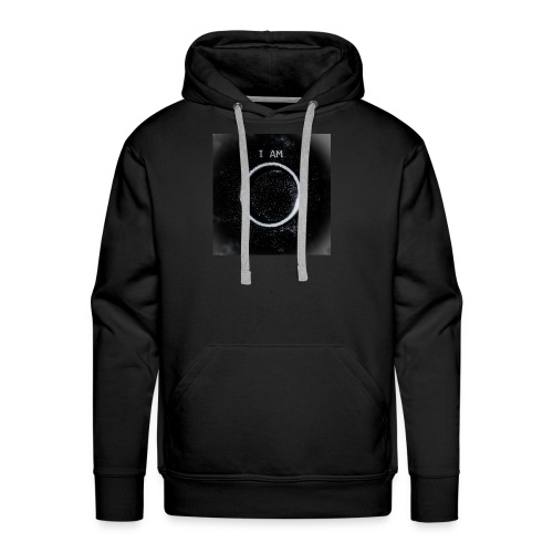 I Am Spiritual in the Universe - Men's Premium Hoodie