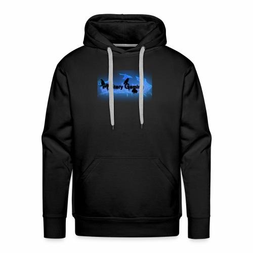 MysteryGamingLogo2 - Men's Premium Hoodie