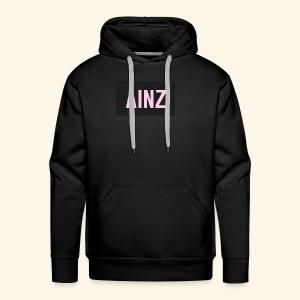 Ainz merch - Men's Premium Hoodie