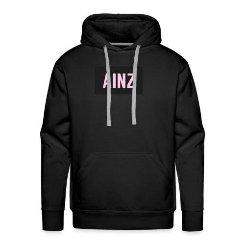 Ainz merch - Men's Premium Hoodie