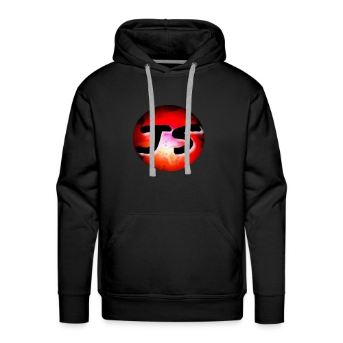 JS Merch - Men's Premium Hoodie
