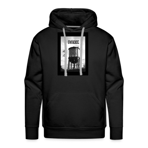 PARK - Men's Premium Hoodie