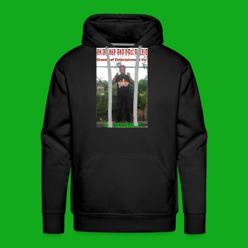 Mr.Wicked 216 Representa - Men's Premium Hoodie