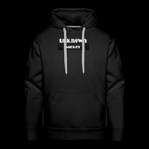 unknown brand - Men's Premium Hoodie