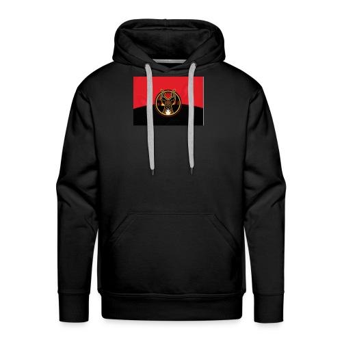 IMG_0071 - Men's Premium Hoodie