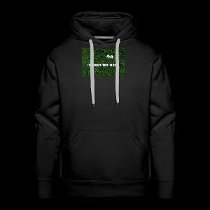 monkeybushbanner - Men's Premium Hoodie