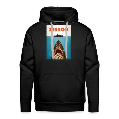 zissou - Men's Premium Hoodie