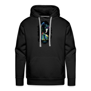 I will be ready - Men's Premium Hoodie