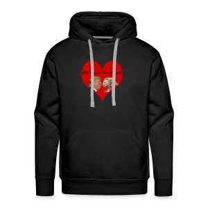 6th Period Sweethearts Government Mr Henry - Men's Premium Hoodie