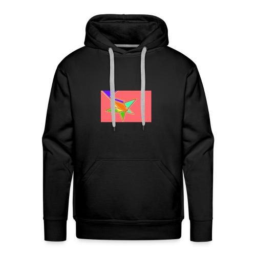 x-star - Men's Premium Hoodie