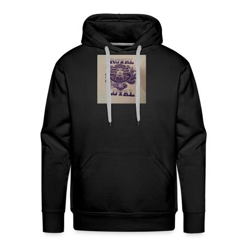 IMG_20161003_150906 - Men's Premium Hoodie
